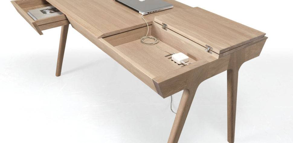 Perfect Office Sound System Metis Desk