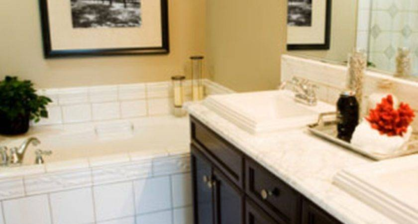 Perfect Simple Small Bathroom Decorating Ideas