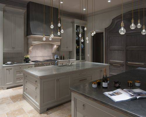 Pewter Countertops Ideas Remodel Decor
