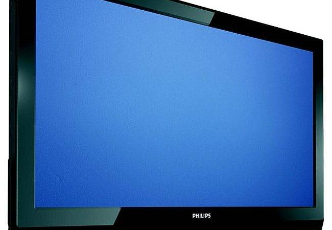 Philips Inch Flat Panel Lcd Hdtv Refurb