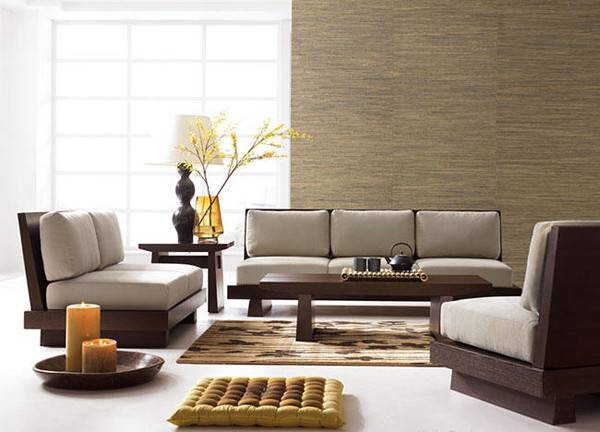 Philobiodesign Japanese Style Furniture High Thermal