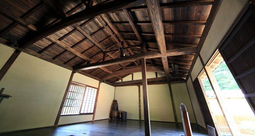 Photos Interior Design Japanese Traditional House