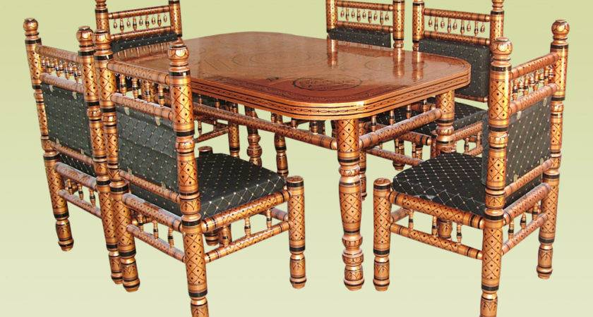 Photos Latest Design Dining Tables Decorate