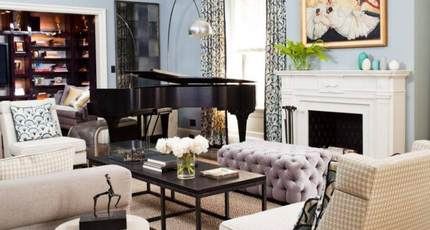 Piano Rooms Bring Music Your Home Porch Advice