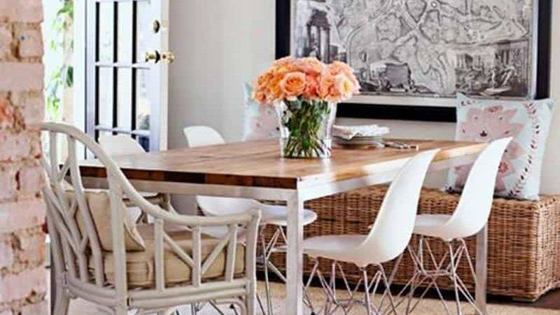 Pick Rug Your Dining Room