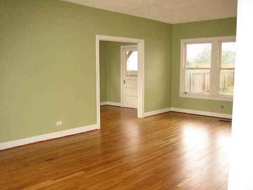 Picking Interior Paint Colors Your Home