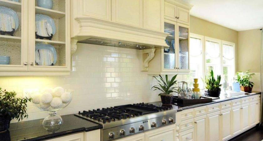 Picking Kitchen Backsplash Hgtv