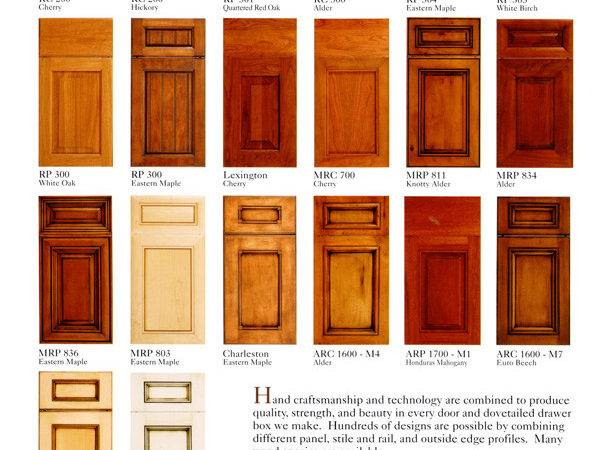 Pin Cabinet Door Styles Crystal Works Style Pinterest