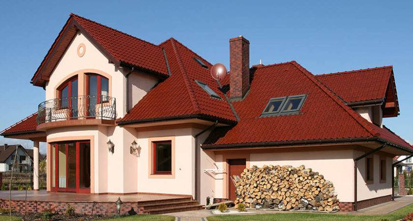 Pitched Roof Design