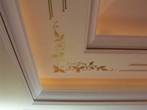 Planning Ideas Best Ceiling Paint Amazing