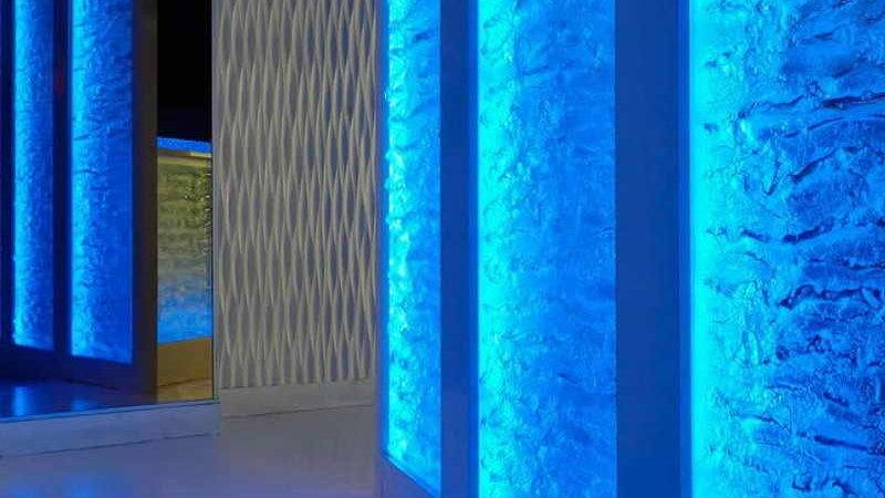 Planning Ideas Decorative Glass Wall Panels Etsy