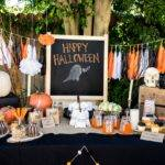Planning Perfect Halloween Party Kids Huffpost