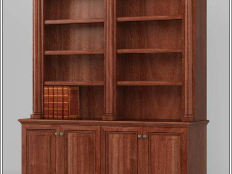 Plushemisphere Collection Traditional Bookshelf Designs
