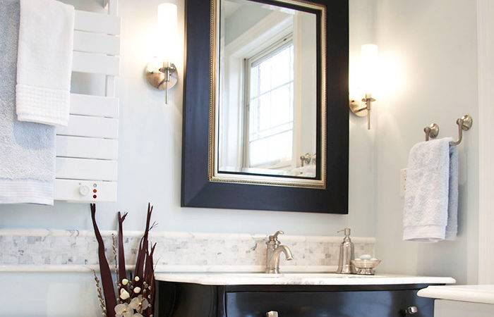 Point Checklist Before Starting Your Bathroom