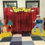 Pokemon Party Decorations Ideas Children Xyz