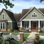 Popular Exterior House Color Combinations