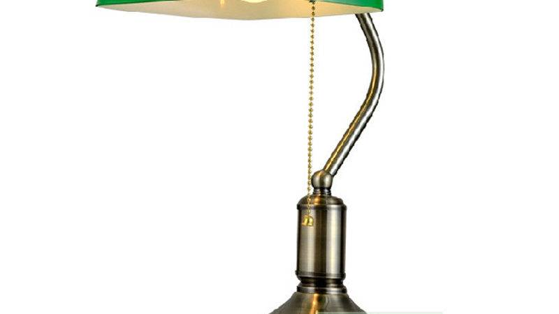 Popular Green Table Lamps Buy Cheap Lots