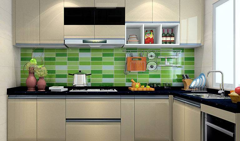 Popular High Gloss Lacquer Kitchen Cabinet Buy