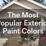 Popular House Colors Joy Studio Design Best