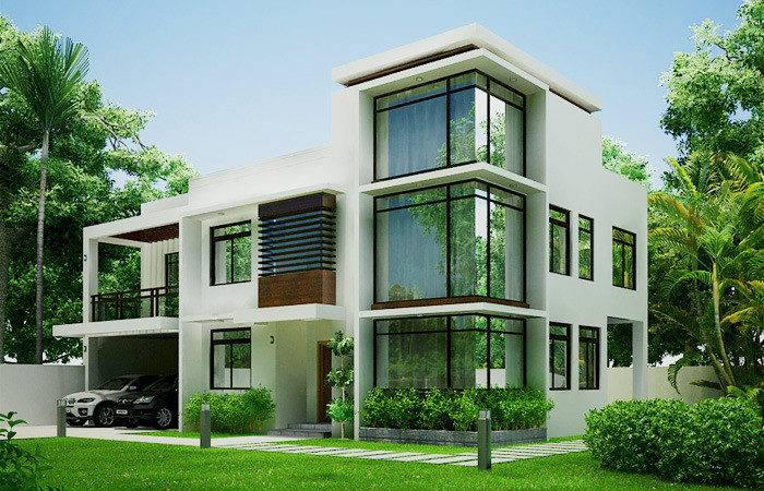 Popular House Designs Commonly Seen Philippine Neighborhood