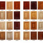 Popular Kitchen Cabinet Stain Colors Interior Exterior