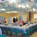 Popular Party Decoration Ideas Wedding