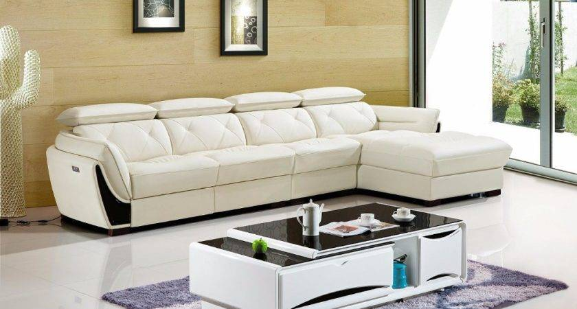 Popular Recliner Sectional Sofa Buy Cheap