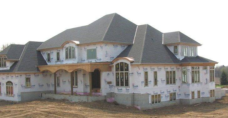 Portland New Home Construction Land Force