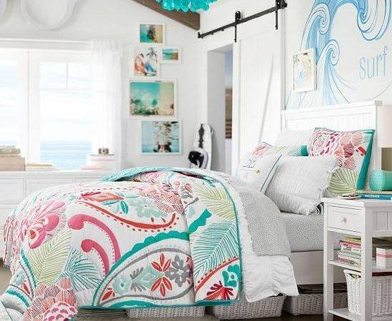 Pottery Barn Teen Bedding Sale Hawaiian Home