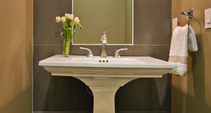 Powder Room Ideas Small Spaces Decorating Kitchen