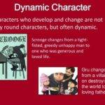 Ppt Types Characters Powerpoint Presentation