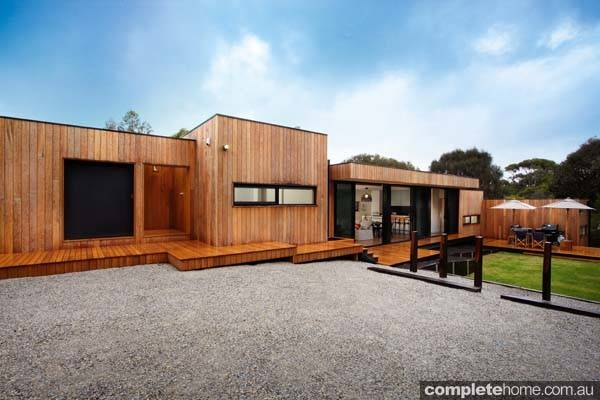 Prefab Container Homes Design Ideas