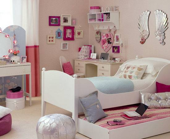 Pretty Bedroom Ideas Simple Home Decoration