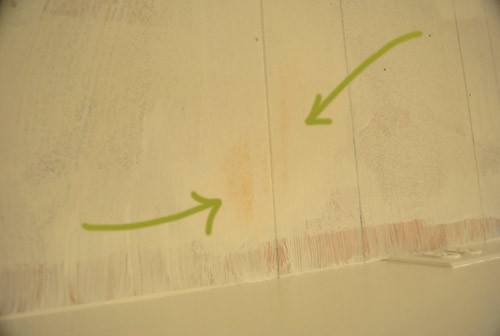 Priming Our Wood Paneling Bane Existence