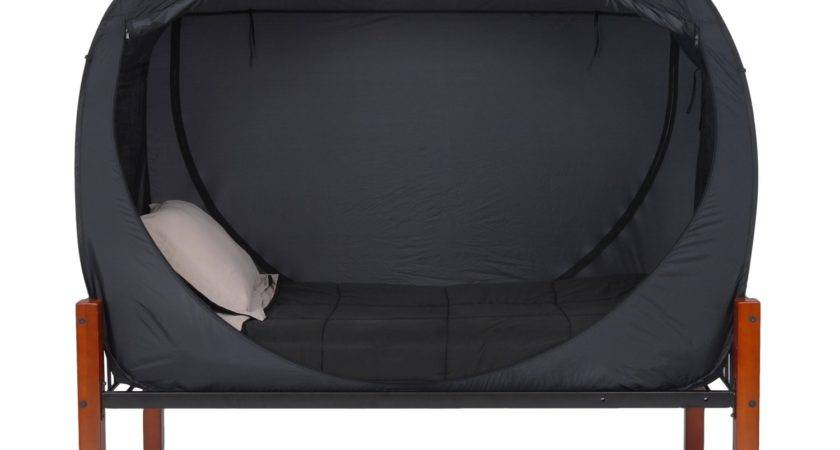 Privacy Pop Tent Your Bed