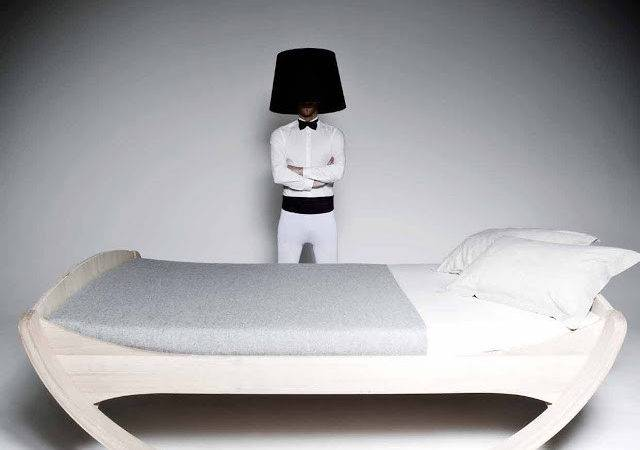 Private Cloud Rocking Bed Evolves Introducing Version