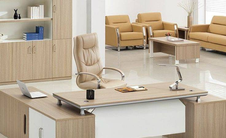Professional Manufacturer Wooden Office Table