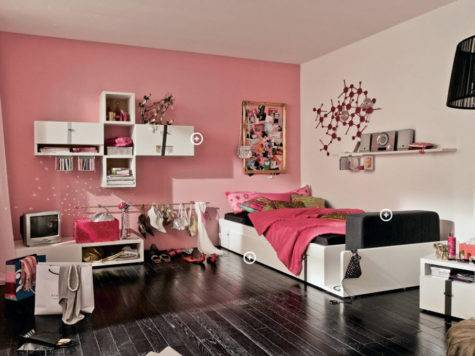 Promote Trendy Teen Rooms