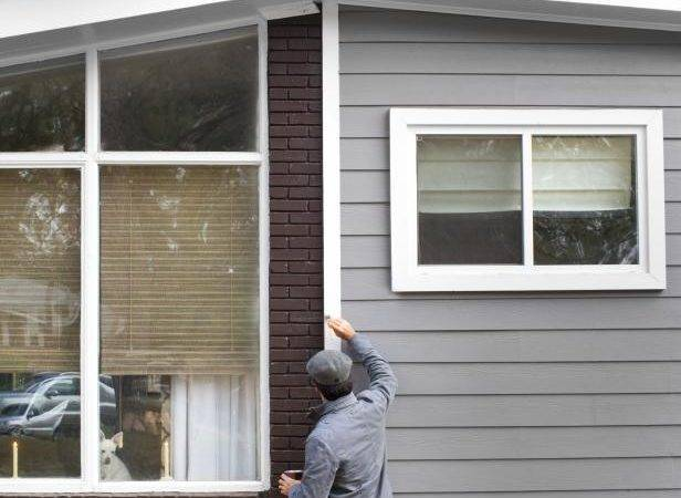 Properly Paint Your Home Exterior Hgtv