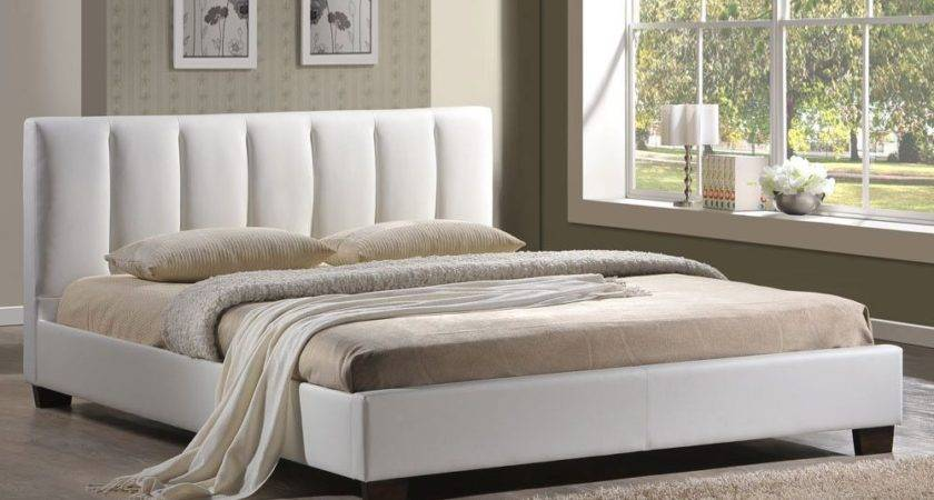 Pulsar Small Double Bed