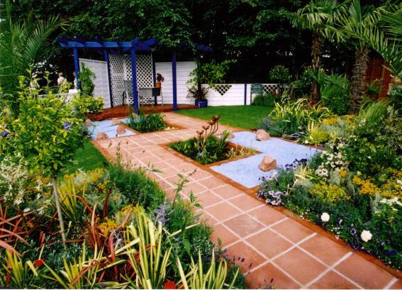 Qualified Landscapers Gardeners Bolton Bury