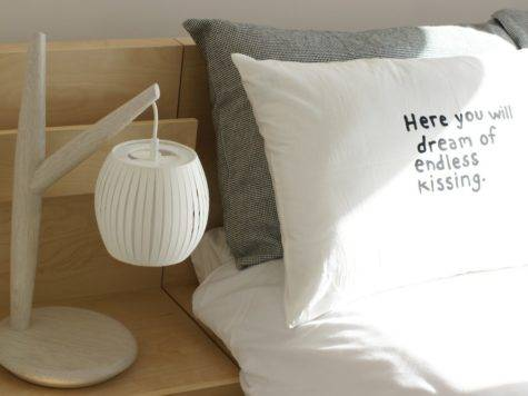 Quirky Bedside Lamps Home Design