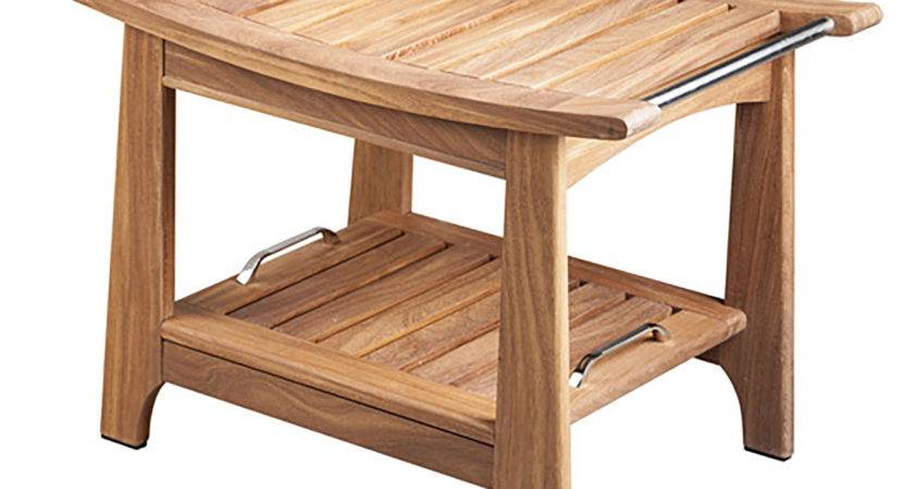 Radiant Saunas Teak Sauna Bench Wayfair