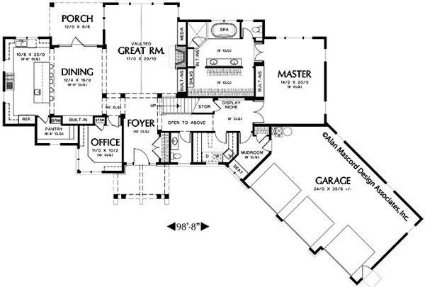 Raleigh Floor Plans Laundry Room Next Master