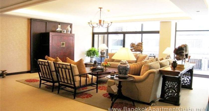 Raveewan Suites Bangkok Apartment Guide