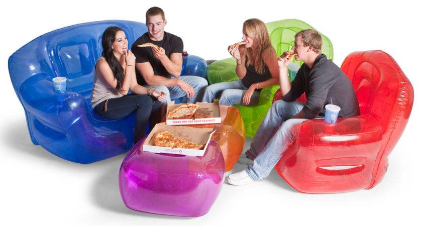 Real Cool Savings Inflatable Bubble Furniture Best