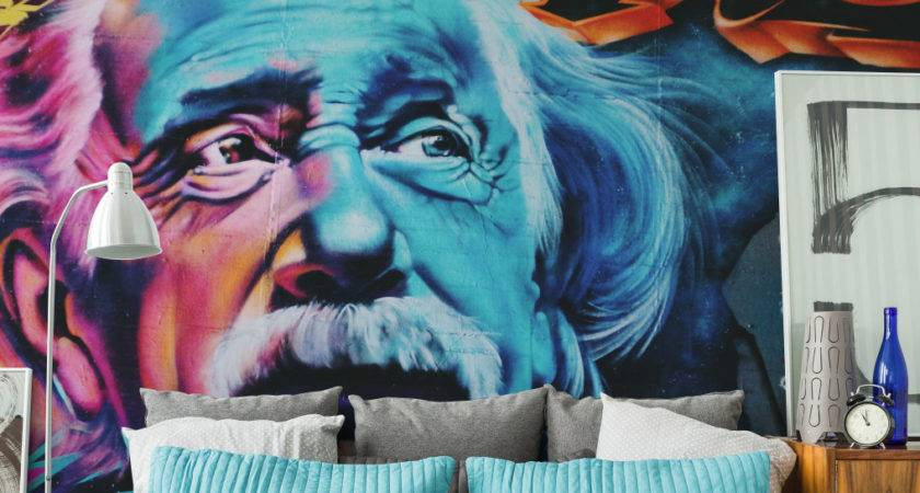 Realistic Street Art Wall Murals Put Your Home