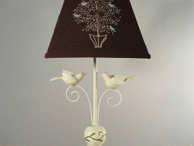 Really Cool Unique Lamp Designs