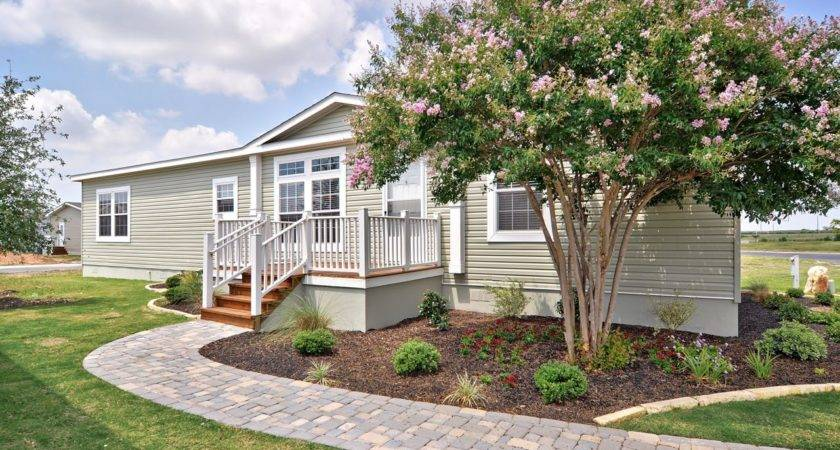 Reasons Why Manufactured Homes Better Than