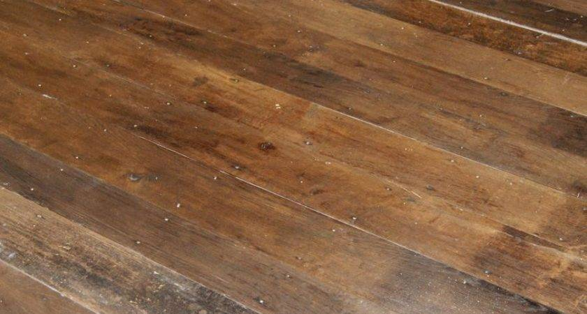 Reclaimed Recycled Hardwood Fort Worth
